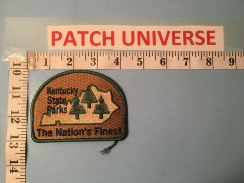 KENTUCKY STATE PARKS THE NATION