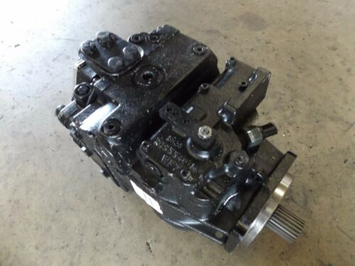 VOLVO RM 43947043 NEW OEM HYDROSTATIC DRIVE PROPULSION HYDRAULIC PUMP COMPACTOR
