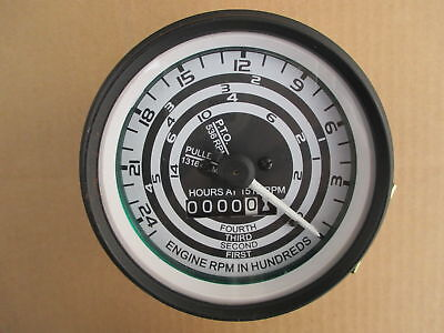 Tachometer Wlight For Ford 820 821 840 841 850 851 860 861 871 881