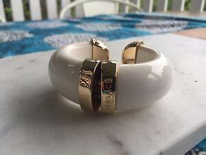 Authentic vintage Versace bracelet Windsor Brisbane North East Preview