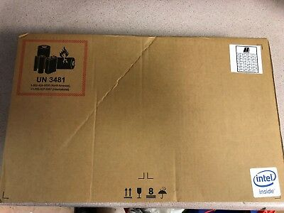 "HP EliteBook 840 G5 Laptop Intel Core i7-8650U 1.9GHz 16GB DDR4 512GB SSD 14"" UK"