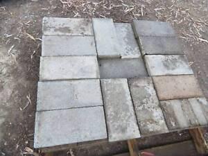 Concrete Pavers 395 x 190 x 40