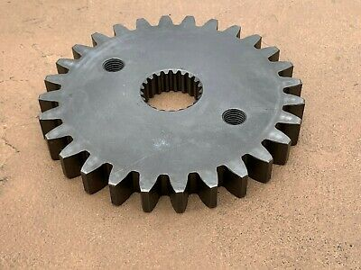 King Kutter Side Drive Bottom Gear 902020 28 Tooth For Tg Series Rotary Tiller