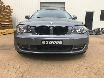 for sale 2010 bmw 125i 2 DOOR COUPE Blacktown Blacktown Area Preview
