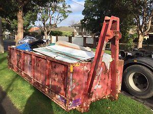 Melbourne wide bin hire and demolition Heidelberg Banyule Area Preview