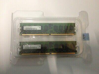 1GB Server-RAM 1Rx4 PC2-3200R-333-11-HD Qimonda HYS72T128000HR-5-A