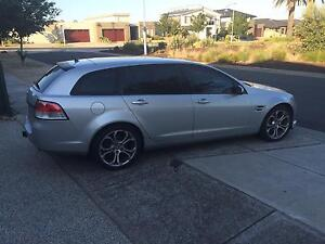 2009 VE Commodore Sportswagon Taylors Hill Melton Area Preview