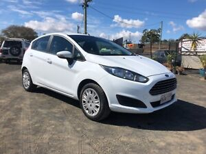 2015 Ford Fiesta Automatic 5dr Hatchback Hatton Vale Lockyer Valley Preview
