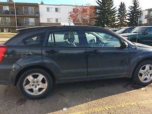 2007 Dodge Caliber  Edmonton Edmonton Area image 7