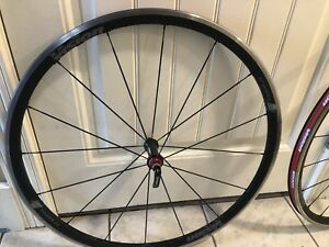 Vision TriMax 30 front wheel