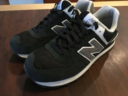new balance 574 gumtree
