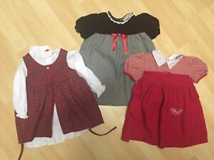 Size 24months Baby Girl clothes & dresses