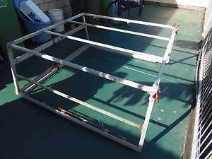 CANOPY FRAME HOLDEN COLORADO Bongaree Caboolture Area Preview