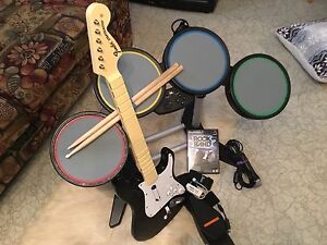 DVD/Rock Band \PLAY STATION .2