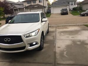 2017 Infiniti QX60 FULLY LOADED AWD 35,500$ PRIVATE SALE