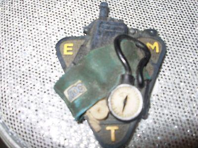Magnet-Emergency Medical Technician Magnet