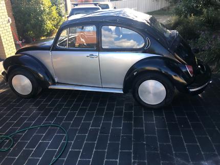 1971 convertible beetle