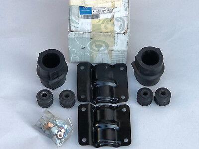 Mercedes Vario 670 Stabilator Stabi Repair Kit Reparatur Set A6703201811 Orig