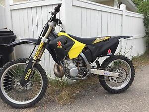 2004 RM 250 for sale