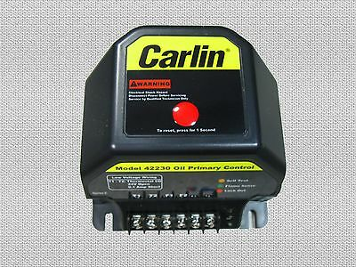 Waste Oil Heater Parts Clean Burn Burner Ignition Primary Control By Carlin