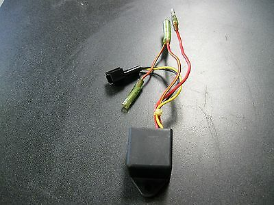 YAMAHA OUTBOARD SX150 RELAY ASSY PART NUMBER 65L-81950-01-00
