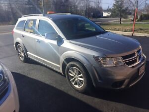 Used Dodge Journey for sale