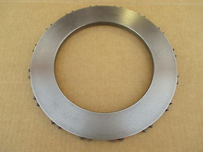 Inner Friction Brake Plate For Case Industrial 586g Series 3 588g