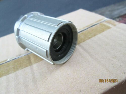 NOVATEC 11s road/MTN bike shimano alloy sealed bearing freehub body,3pawl QRaxle