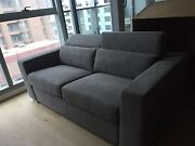 3 seater sofa bed Mentone Kingston Area Preview
