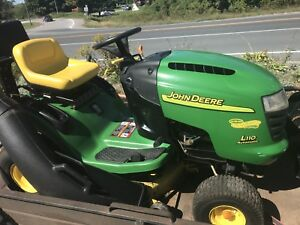 Garden tractor kijiji in ontario buy sell save with canadas john deere 175hp 42 riding lawn garden tractor mower obo publicscrutiny Images