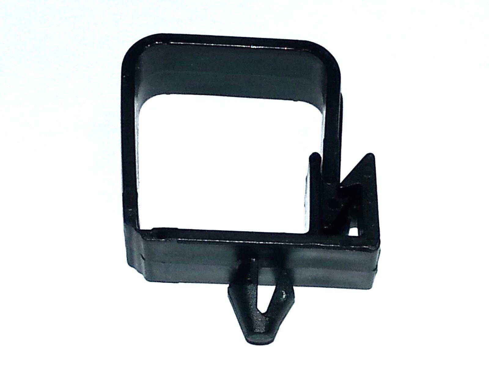 75-81 Firebird Trans Am Headlight Wiring Harness Radiator Retainer Strap Clip 1p
