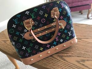real Louis vuttion bag,