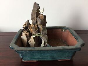 Japanese pot perfect for a Bonsai Surry Hills Inner Sydney Preview