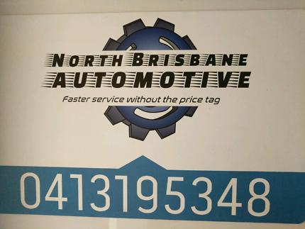 North Brisbane Automotive