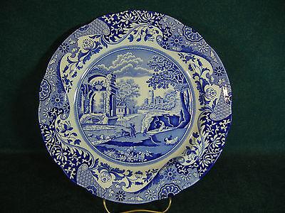 Spode Blue Italian New Mark Dinner Plate(s)