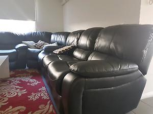 Recliner sofa Sydenham Brimbank Area Preview