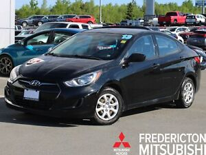 2013 Hyundai Accent GL HEATED SEATS | ONLY $47/WK TAX INC. $0...