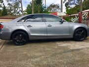 2010 Audi A4 Dapto Wollongong Area Preview