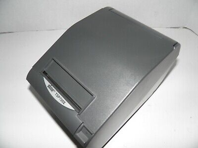New Star Tsp700ii 743ii Thermal Pos Receipt Printer Ethernet With Power Supply
