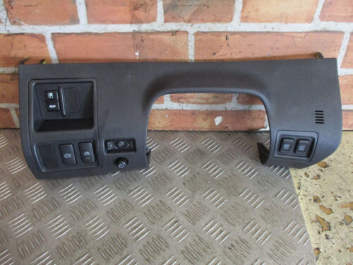 2005-2013 LEXUS IS250 LOWER DASH TRIM PANEL DASH AND SWITCHES 5504553030