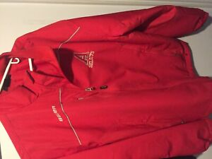 Spring Hockey Acadia Selects jacket
