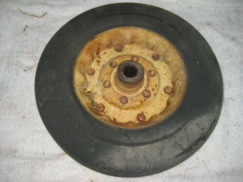 New Holland Baler Gauge Wheel