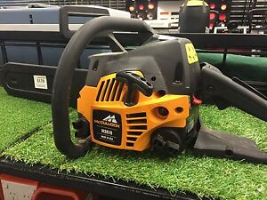 McColloch Chainsaw | RT82822 Midvale Mundaring Area Preview