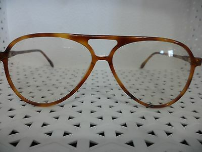 Moonraker by GEMINI 3703 Vintage 80's Mens Eyeglasses (RJ7 @