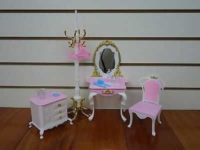 Gloria,Barbie Doll House Furniture/(2315) Pretty Set