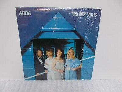ABBA / VOULEZ-VOUS / LP / 1979