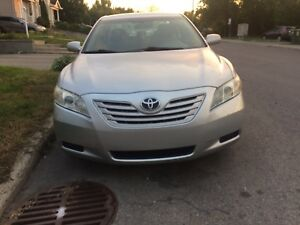Camry 2007 excellent condition