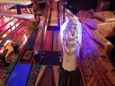 INDIANA JONES Pinball WILLIE SCOTT RGB VEIL Mod IJ