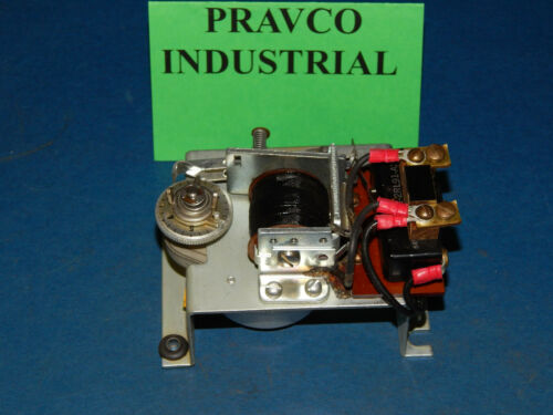 Eagle Signal HD503A622 Timer Motor 120V 60CY Clutch 120V 60CY Time:5.5min