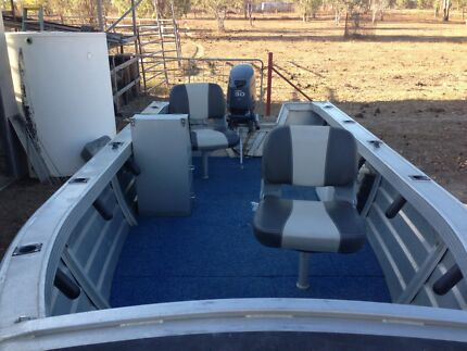 Seajay boat for sale Cape Cleveland Townsville Surrounds Preview